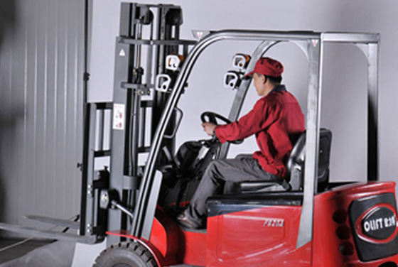 Forklift Management